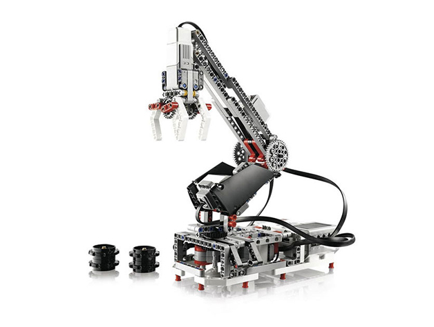 STEM ROBOTICS EV3 - SUNSHINE STEM